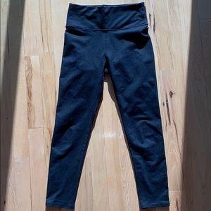 Fabletics Pants - High waisted black leggings